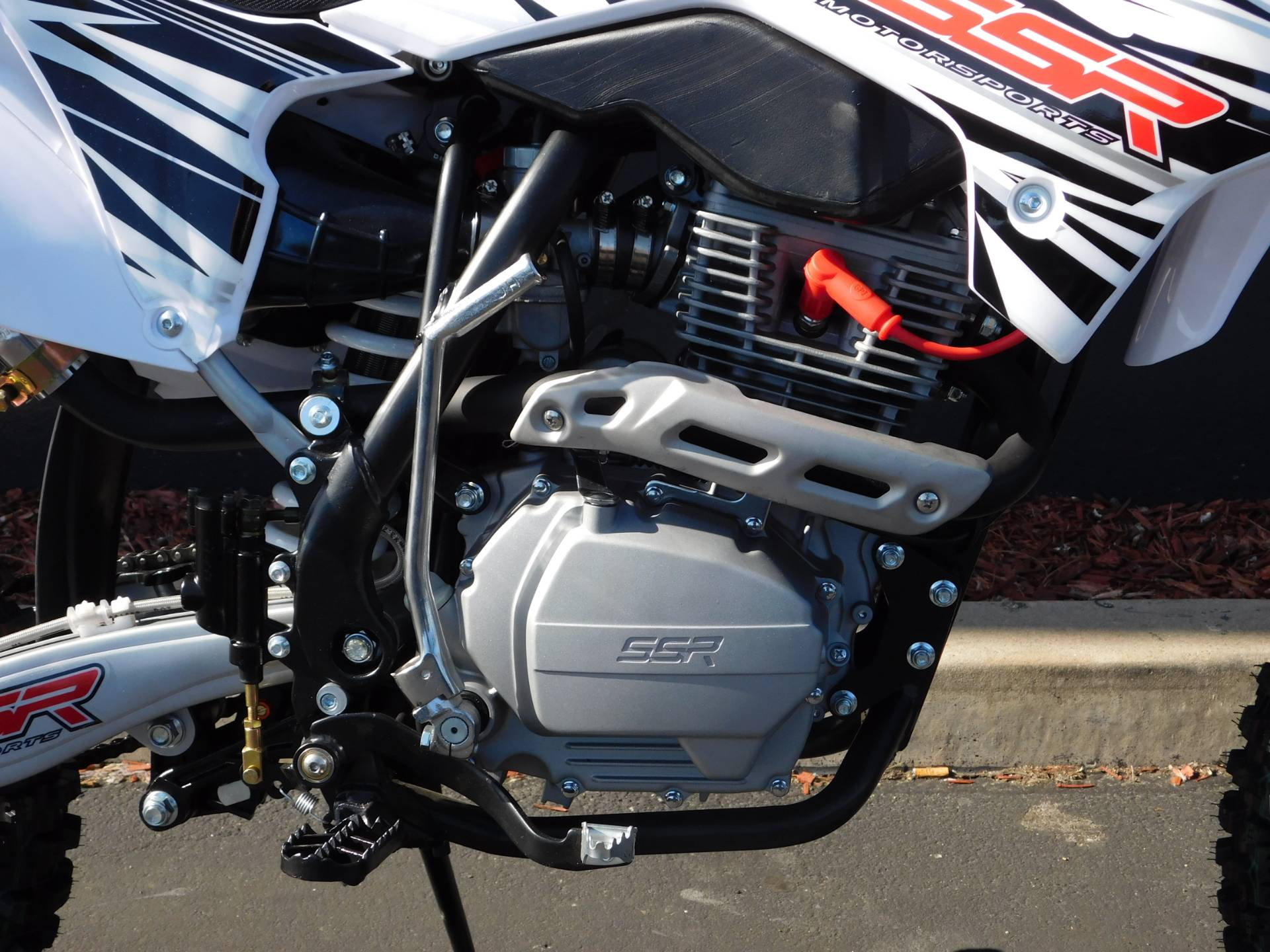 2018 SSR Motorsports SR150 in Chula Vista, California - Photo 6