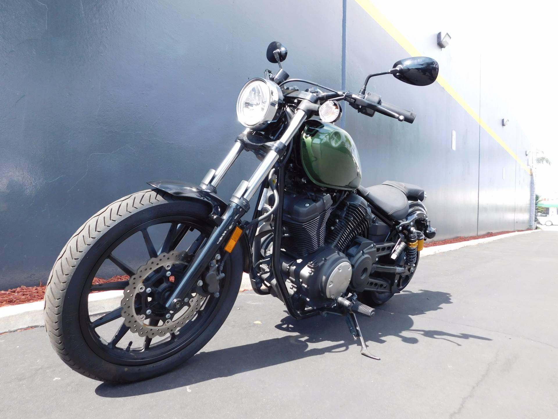 2014 Yamaha BoltTM R Spec In Chula Vista California
