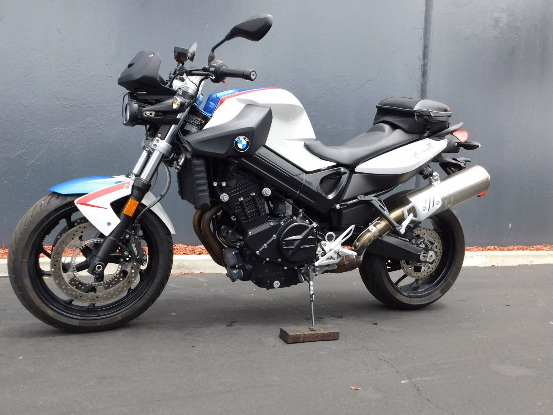 2011 BMW F 800 R in Chula Vista, California