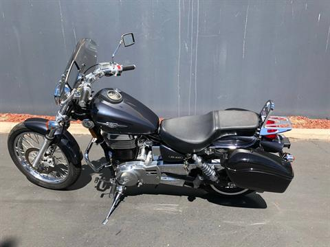 2015 Suzuki Boulevard S40 in Chula Vista, California