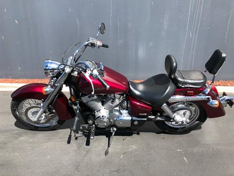 2004 Honda Shadow Aero in Chula Vista, California - Photo 5
