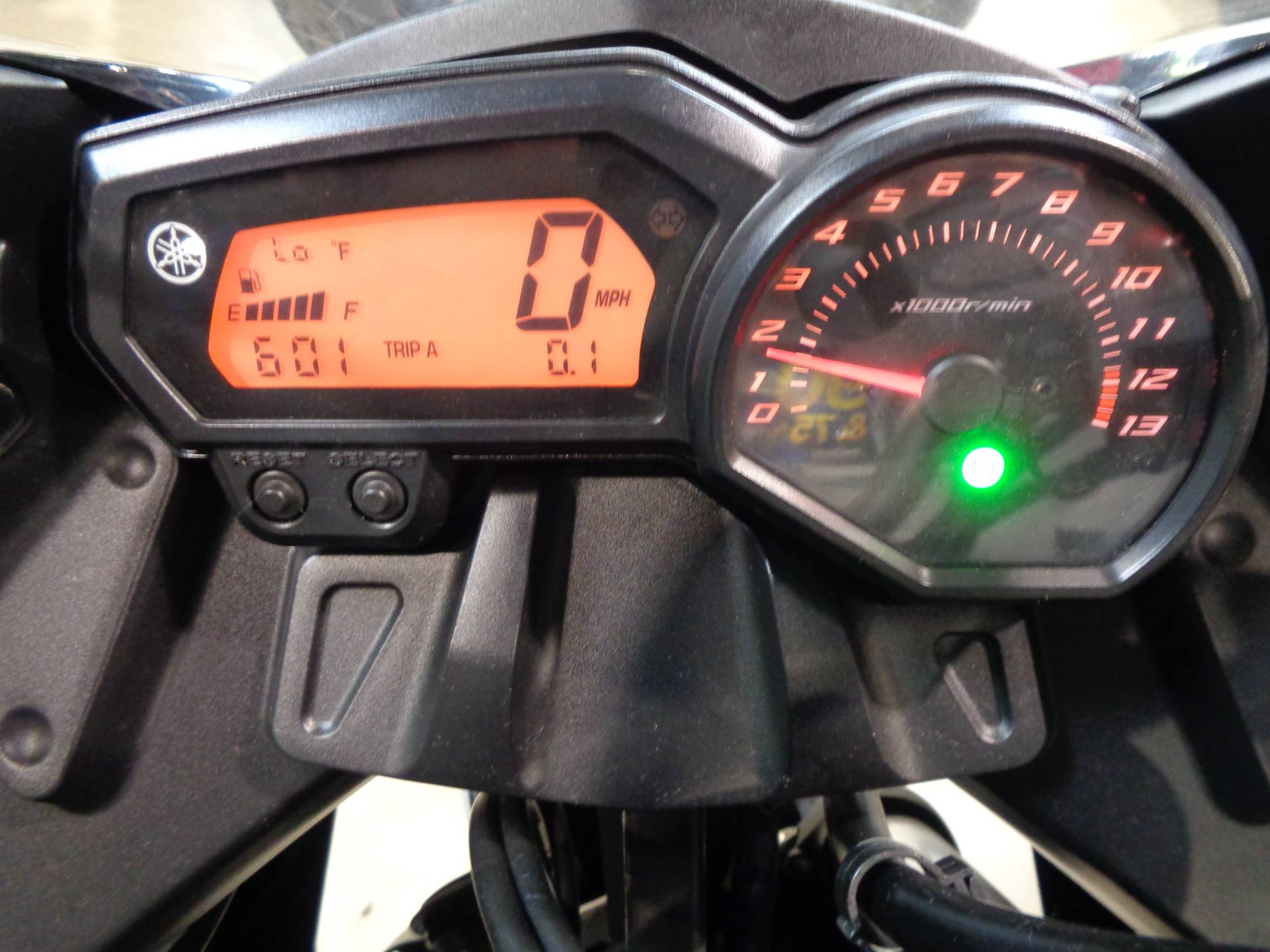2011 Yamaha FZ6R in Chula Vista, California - Photo 22
