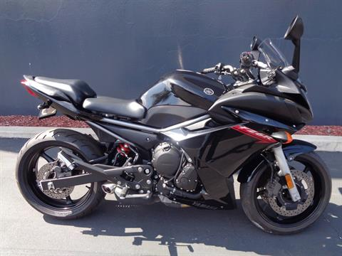 2011 Yamaha FZ6R in Chula Vista, California - Photo 1