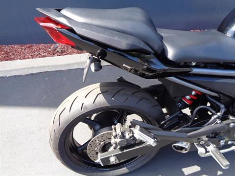 2011 Yamaha FZ6R in Chula Vista, California - Photo 6