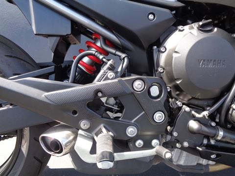 2011 Yamaha FZ6R in Chula Vista, California - Photo 7