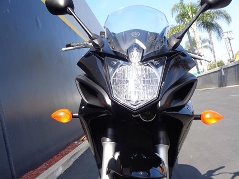 2011 Yamaha FZ6R in Chula Vista, California - Photo 13
