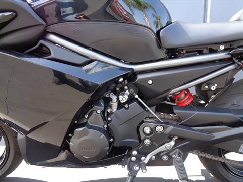 2011 Yamaha FZ6R in Chula Vista, California - Photo 15