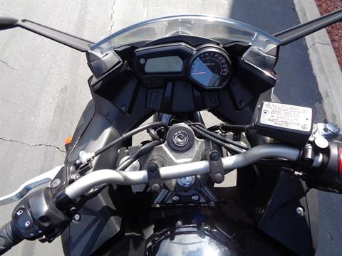 2011 Yamaha FZ6R in Chula Vista, California - Photo 21