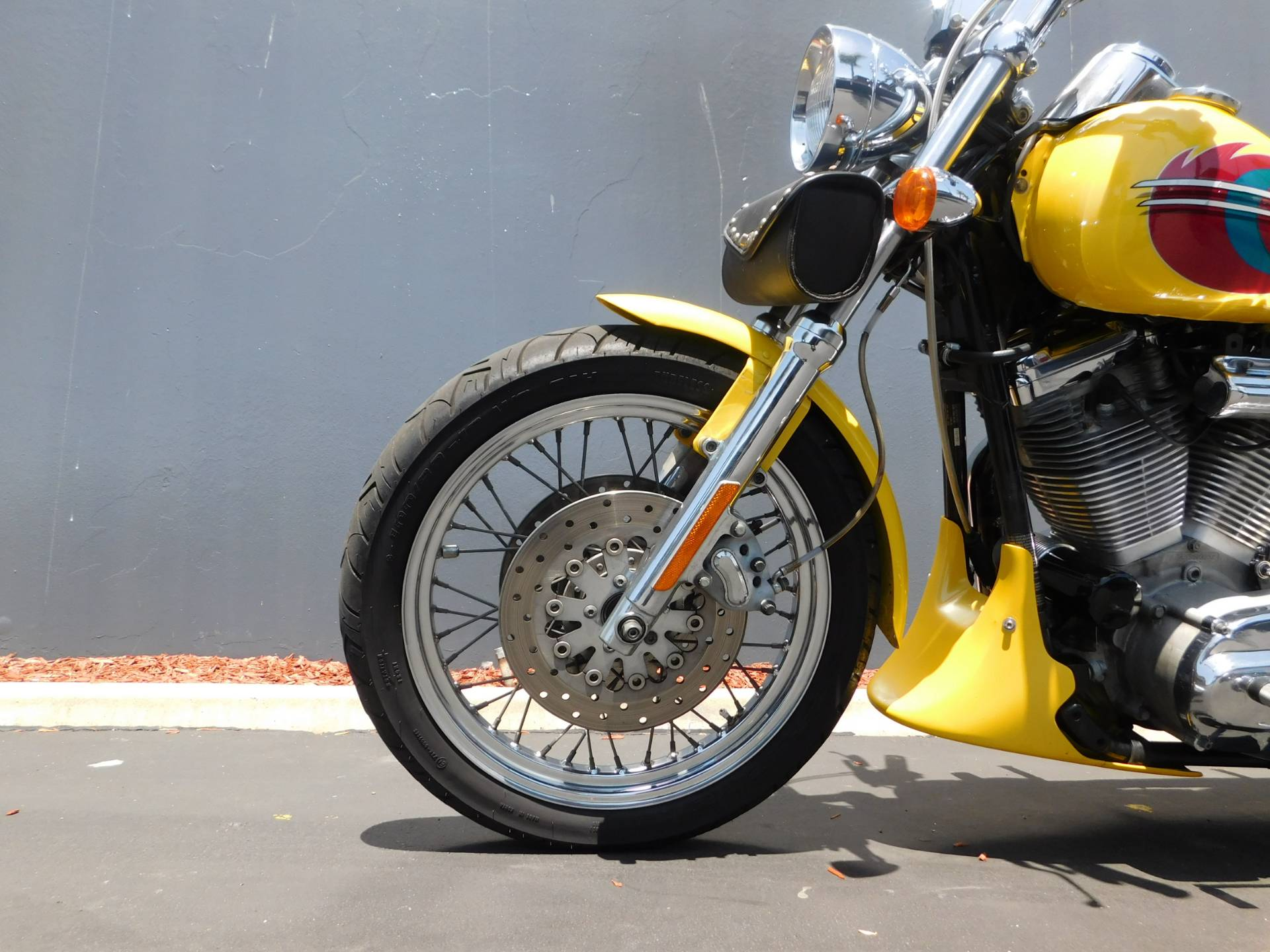 2000 Harley-Davidson FXR4 in Chula Vista, California