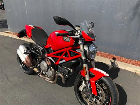 2012 Ducati Monster 1100 EVO in Chula Vista, California - Photo 2