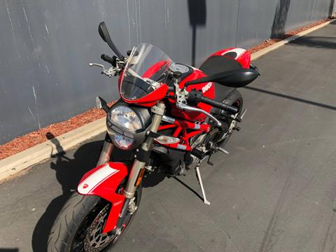 2012 Ducati Monster 1100 EVO in Chula Vista, California - Photo 7