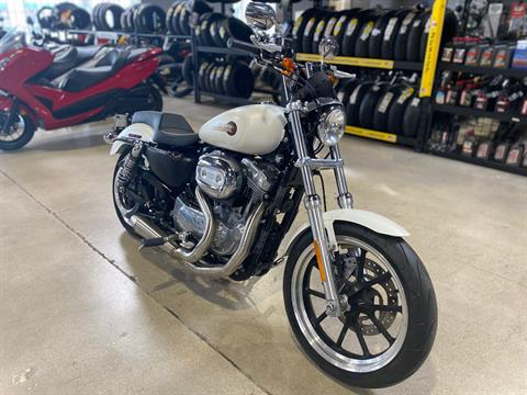 2019 Harley-Davidson Superlow® in Chula Vista, California - Photo 2