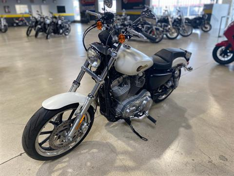 2019 Harley-Davidson Superlow® in Chula Vista, California - Photo 4