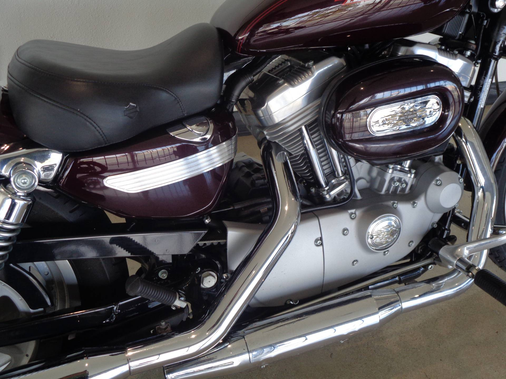 2005 Harley-Davidson Sportster® XL 883C in Chula Vista, California - Photo 6