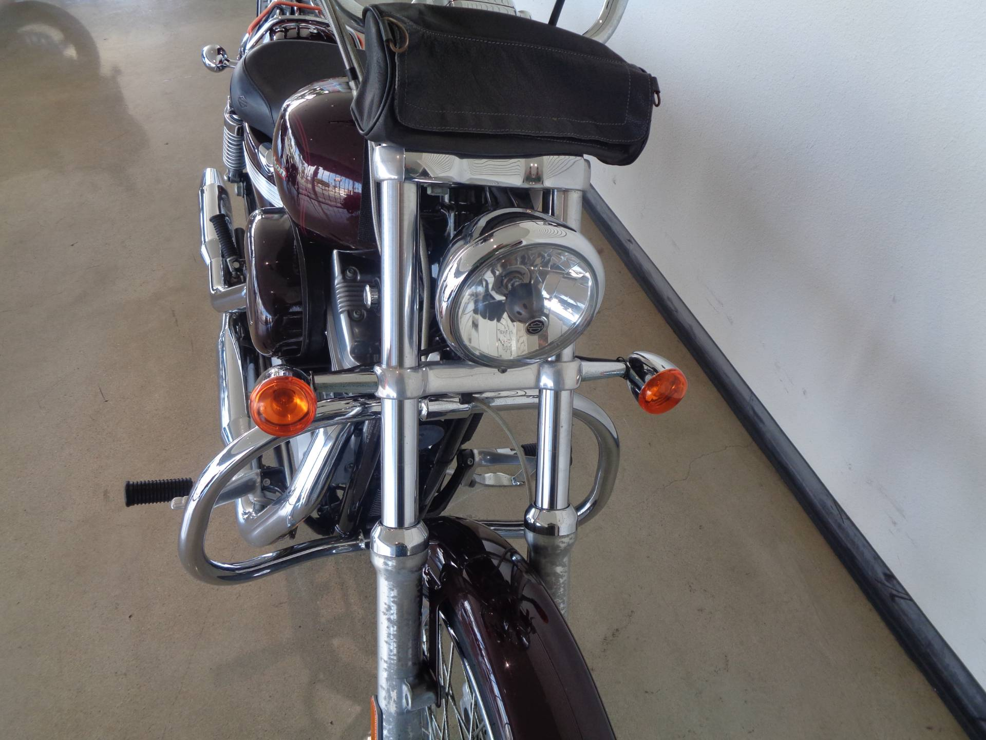 2005 Harley-Davidson Sportster® XL 883C in Chula Vista, California - Photo 11