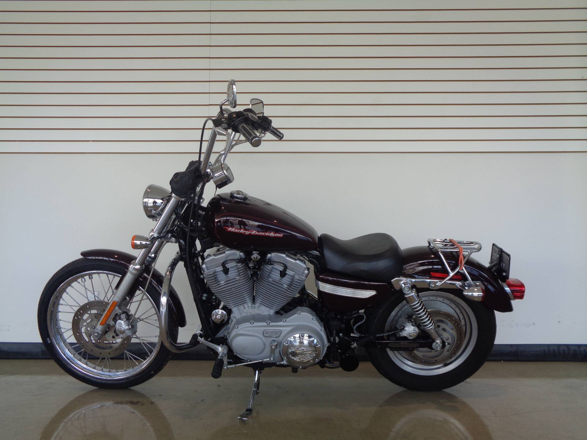 2005 Harley-Davidson Sportster® XL 883C in Chula Vista, California - Photo 12