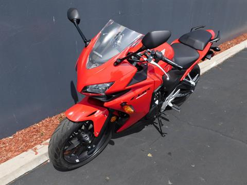 2014 Honda CBR®500R in Chula Vista, California