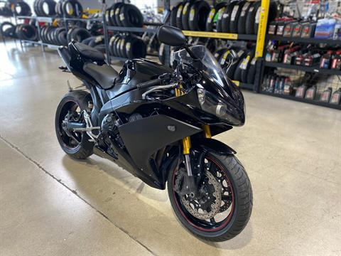2007 Yamaha YZF-R1 in Chula Vista, California - Photo 2