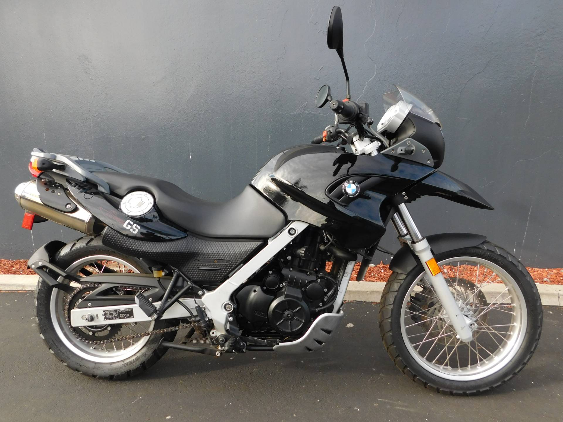 Used 2010 BMW G 650 GS Motorcycles in Chula Vista CA