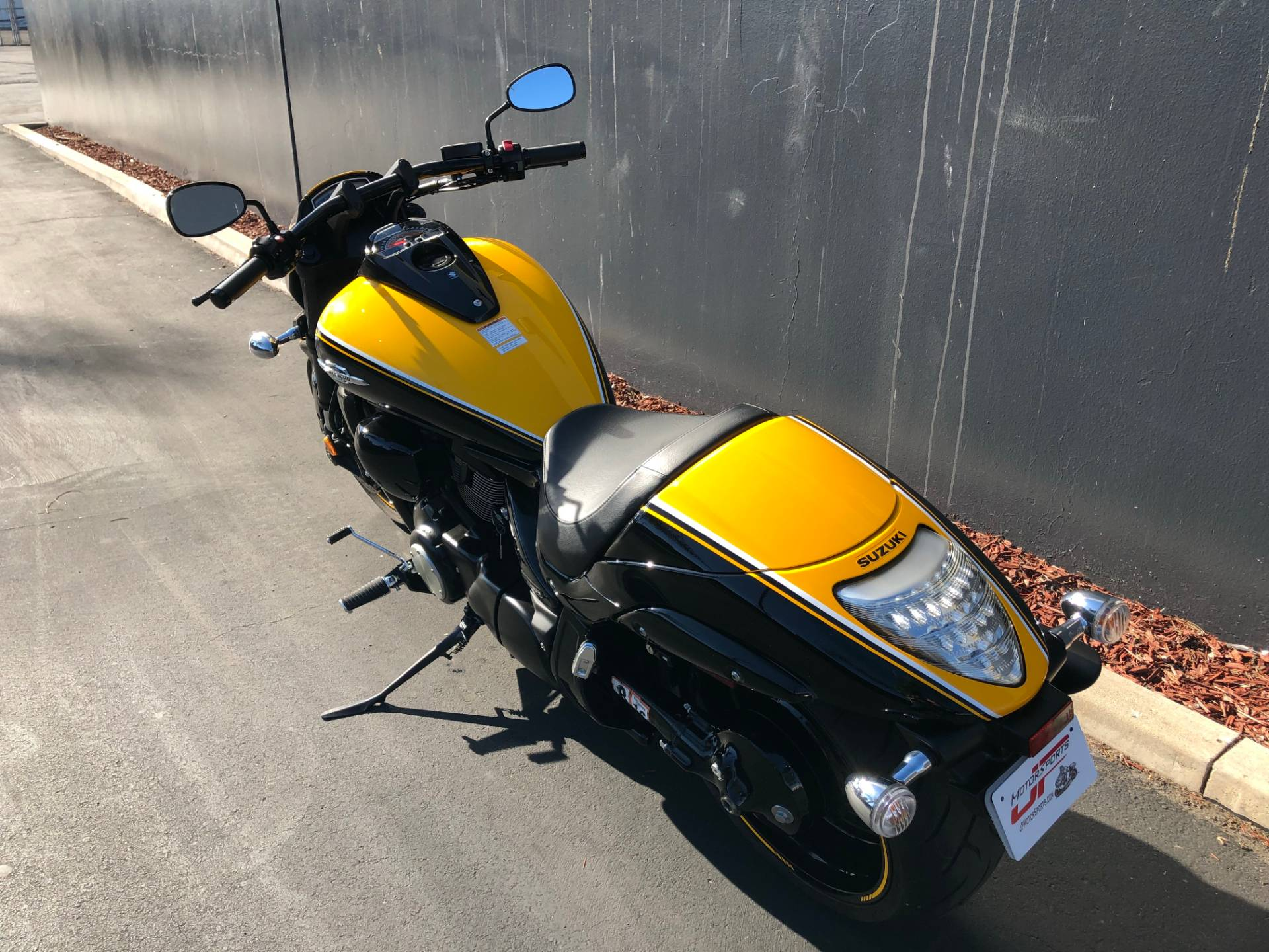 2014 Suzuki Boulevard M109R B.O.S.S. in Chula Vista, California - Photo 7