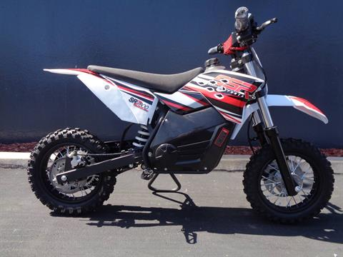 2018 SSR Motorsports SRZ800 in Chula Vista, California - Photo 1