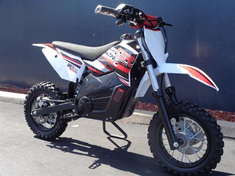 2018 SSR Motorsports SRZ800 in Chula Vista, California - Photo 2