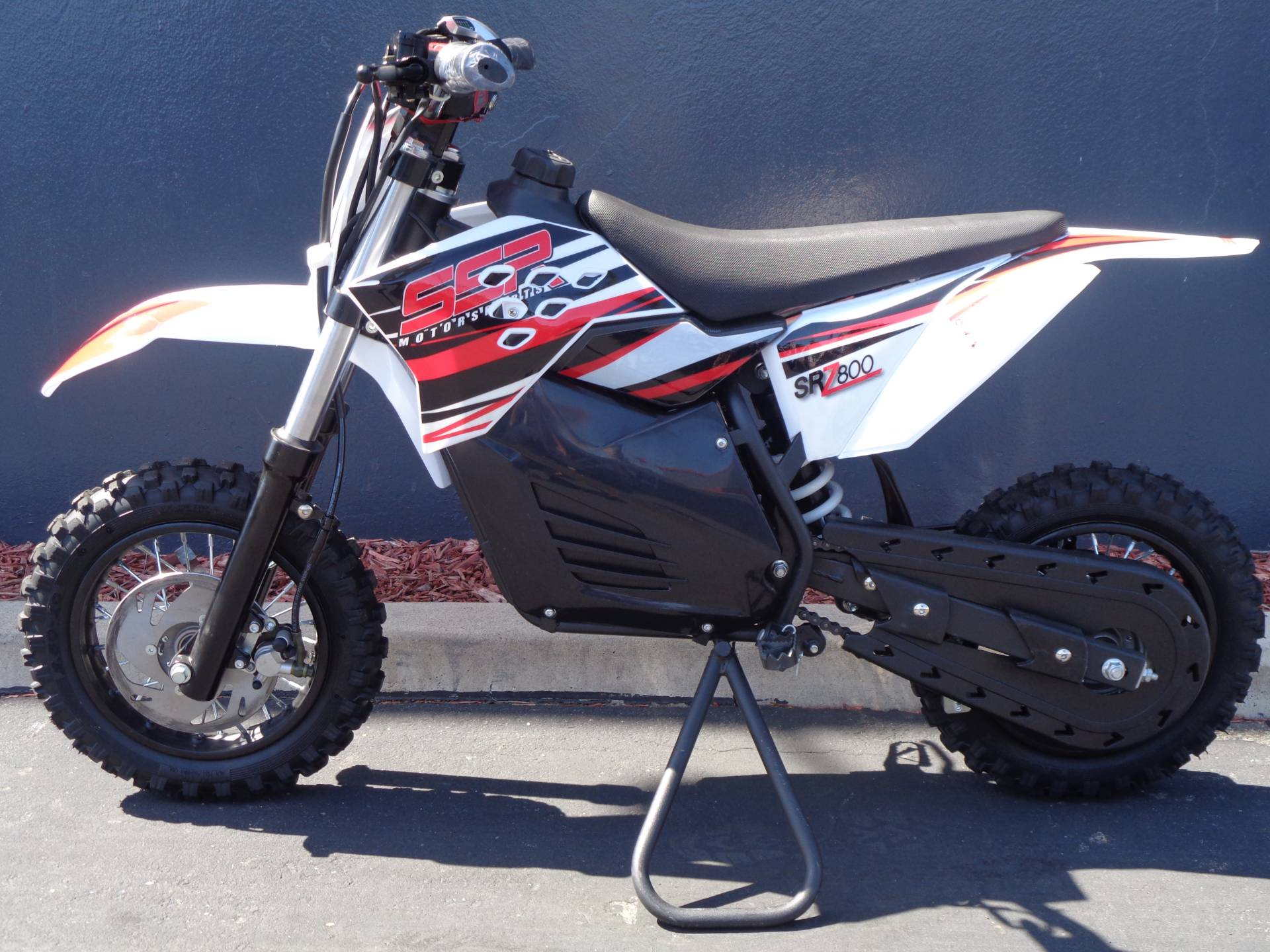 2018 SSR Motorsports SRZ800 in Chula Vista, California - Photo 7