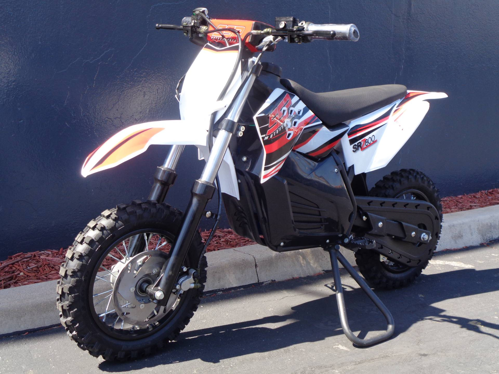 2018 SSR Motorsports SRZ800 in Chula Vista, California - Photo 8