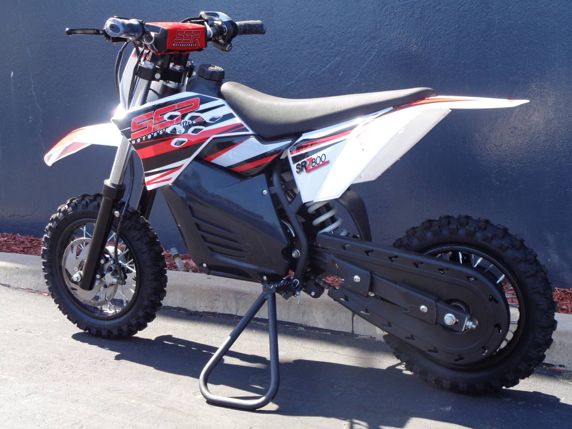 2018 SSR Motorsports SRZ800 in Chula Vista, California - Photo 9