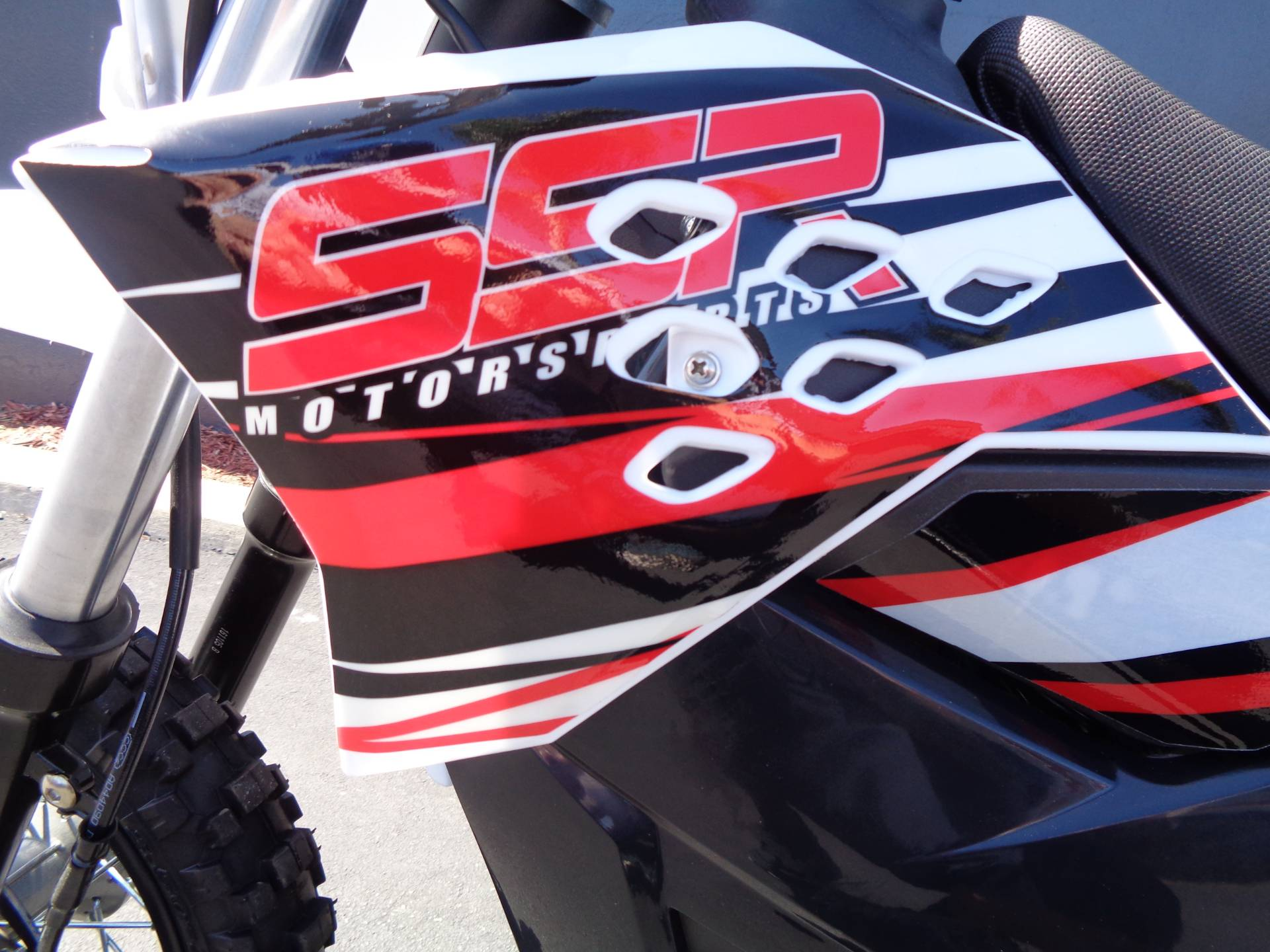 2018 SSR Motorsports SRZ800 in Chula Vista, California - Photo 17