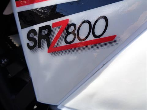 2018 SSR Motorsports SRZ800 in Chula Vista, California - Photo 18