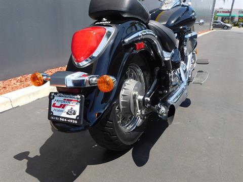 2015 Suzuki Boulevard C50 in Chula Vista, California