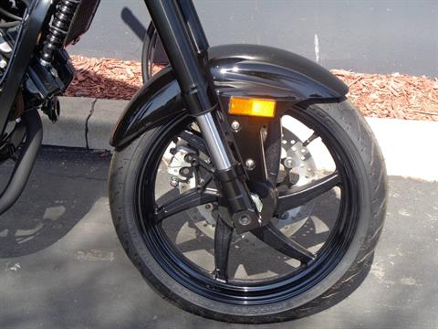 2016 Hyosung GT250 in Chula Vista, California - Photo 9