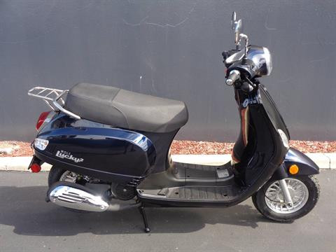 2019 Wolf Brand Scooters Wolf Lucky II in Chula Vista, California