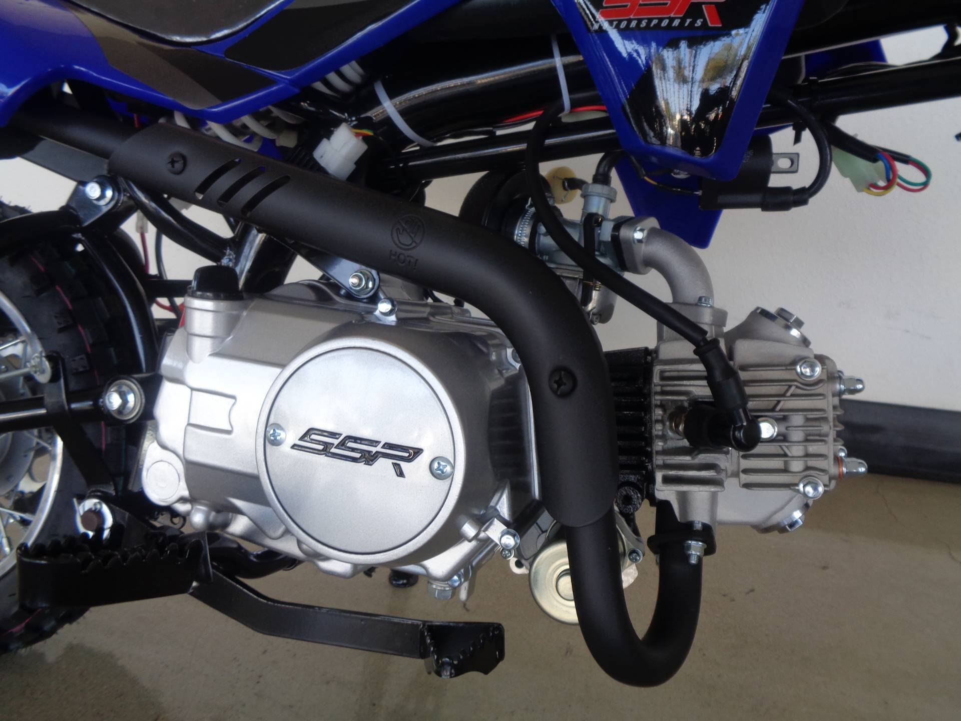 2020 SSR Motorsports SR70 Auto in Chula Vista, California - Photo 7