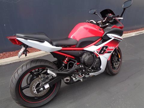 2014 Yamaha FZ6R in Chula Vista, California - Photo 3
