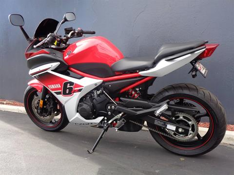 2014 Yamaha FZ6R in Chula Vista, California - Photo 10