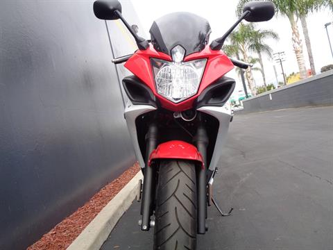 2014 Yamaha FZ6R in Chula Vista, California - Photo 12
