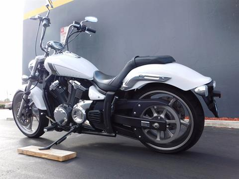 2013 Yamaha Stryker in Chula Vista, California
