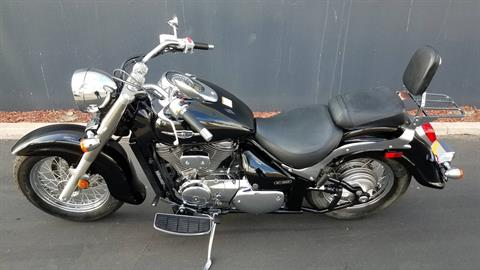 2013 Suzuki Boulevard C50  in Chula Vista, California - Photo 6