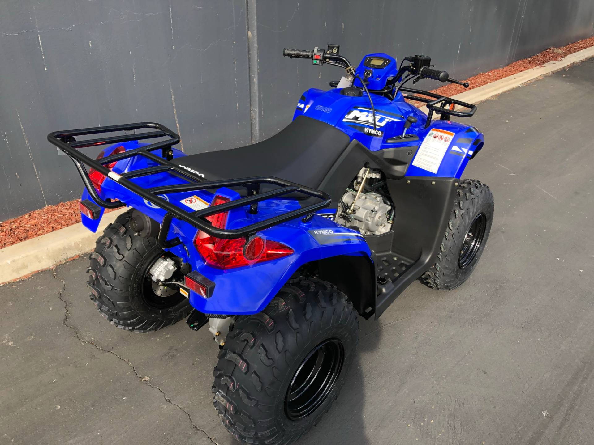 2019 Kymco MXU270 in Chula Vista, California - Photo 3