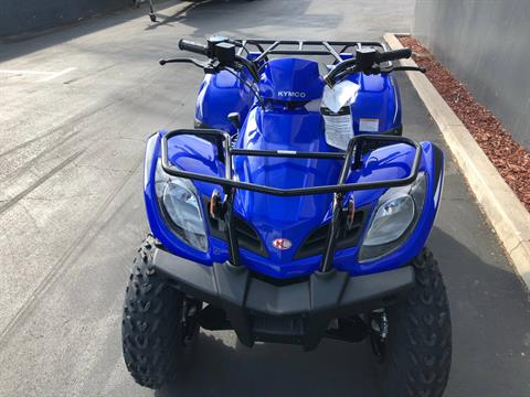 2019 Kymco MXU270 in Chula Vista, California