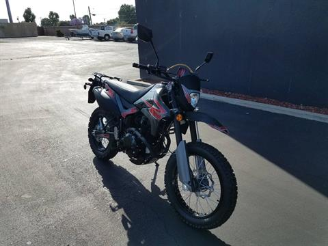 2016 SSR Motorsports XF250 in Chula Vista, California - Photo 2