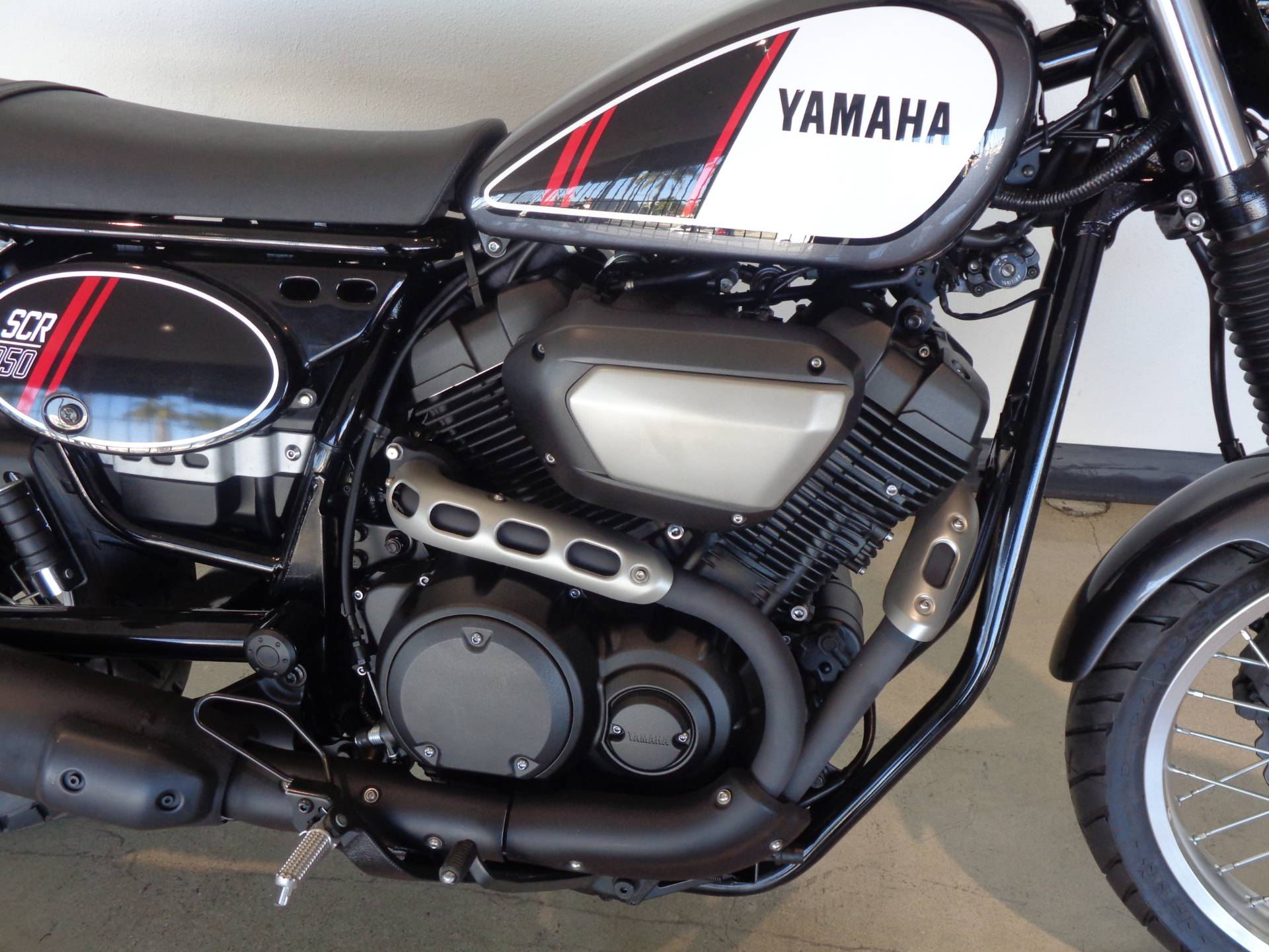 2017 Yamaha SCR950 in Chula Vista, California - Photo 5