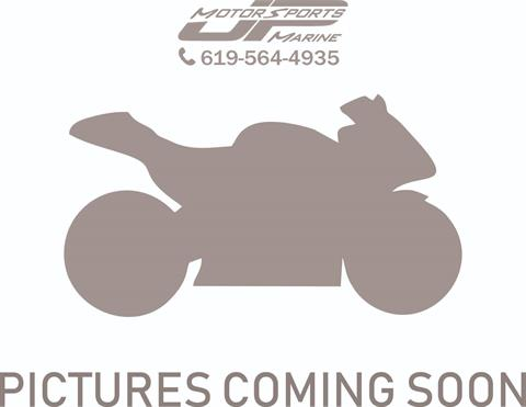 2008 Suzuki Burgman™ 400 in Chula Vista, California - Photo 1