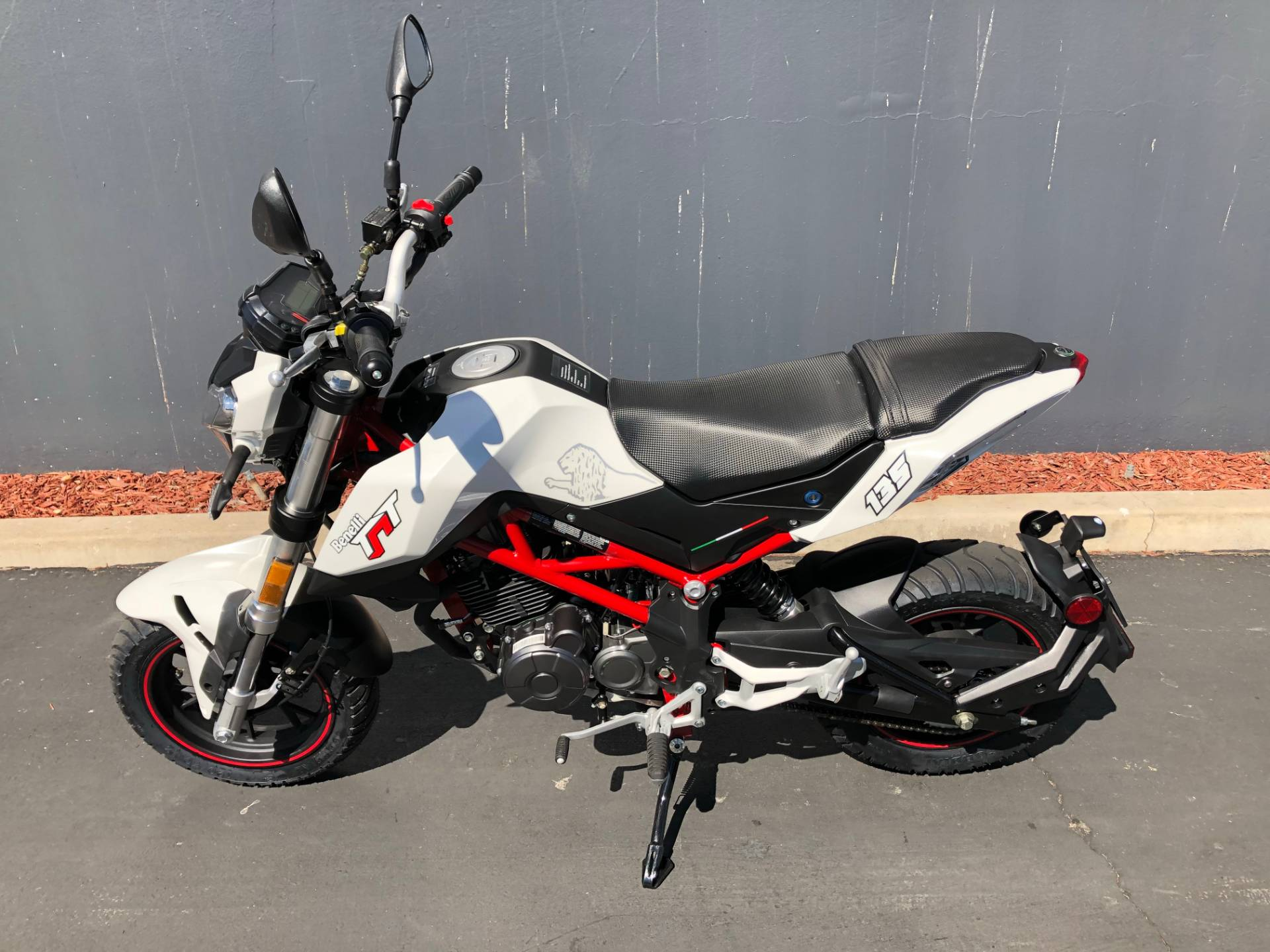 2019 Benelli TNT135 in Chula Vista, California - Photo 6