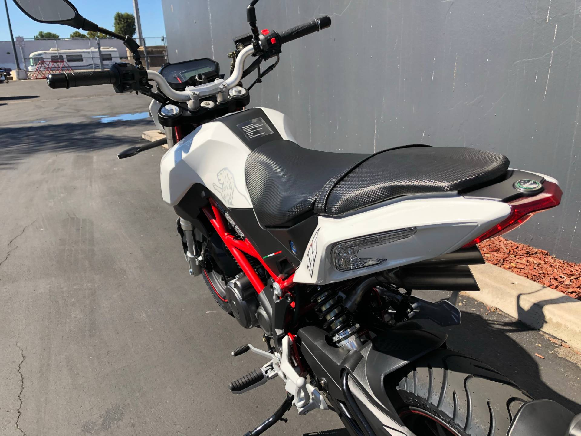 2019 Benelli TNT135 in Chula Vista, California - Photo 8