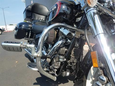2013 Yamaha Road Star S in Chula Vista, California