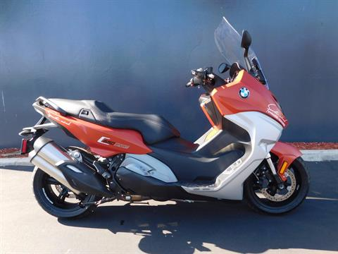 2016 BMW C 650 Sport in Chula Vista, California