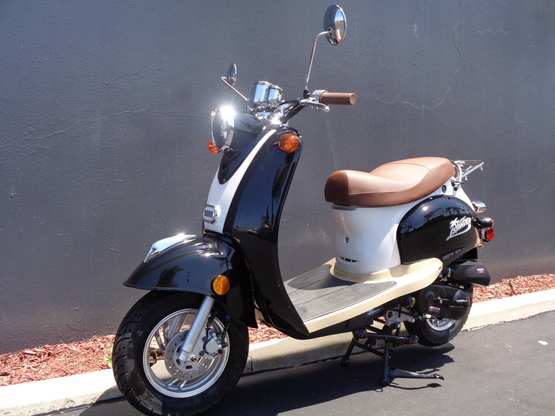 2019 Wolf Brand Scooters Wolf Islander in Chula Vista, California - Photo 11